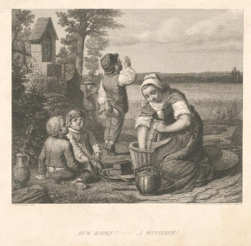 Johann Leonhard Raab, F. Wischebrink - K obedu