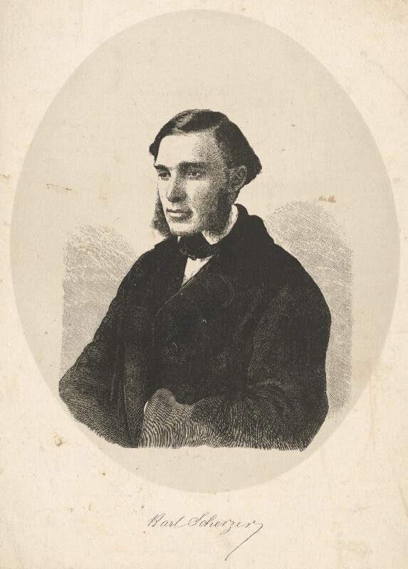 Stredoeurópsky maliar z prelomu 18. - 19. storočia - Karl Scherzer
