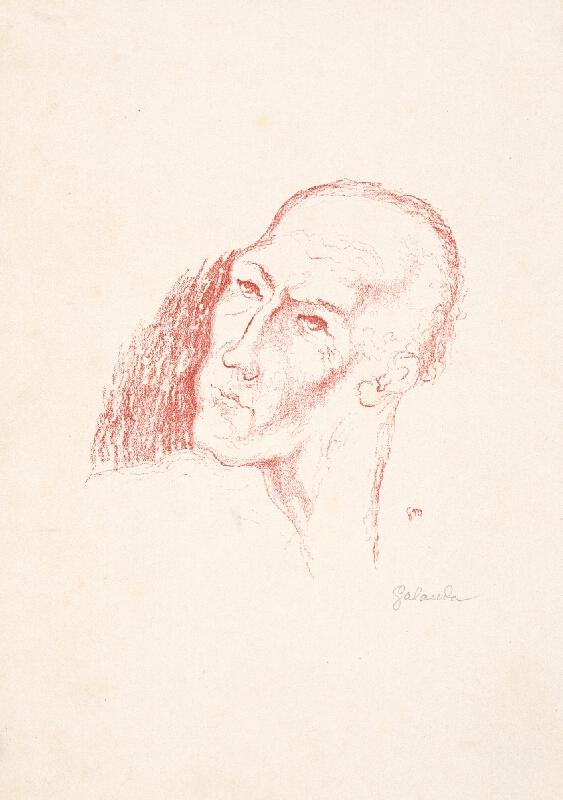 Mikuláš Galanda - Hlava I.