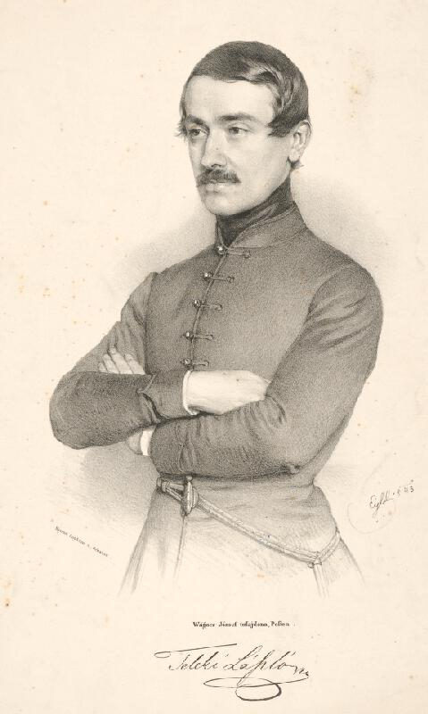 Franz Eybl - Ladislav Tekeli