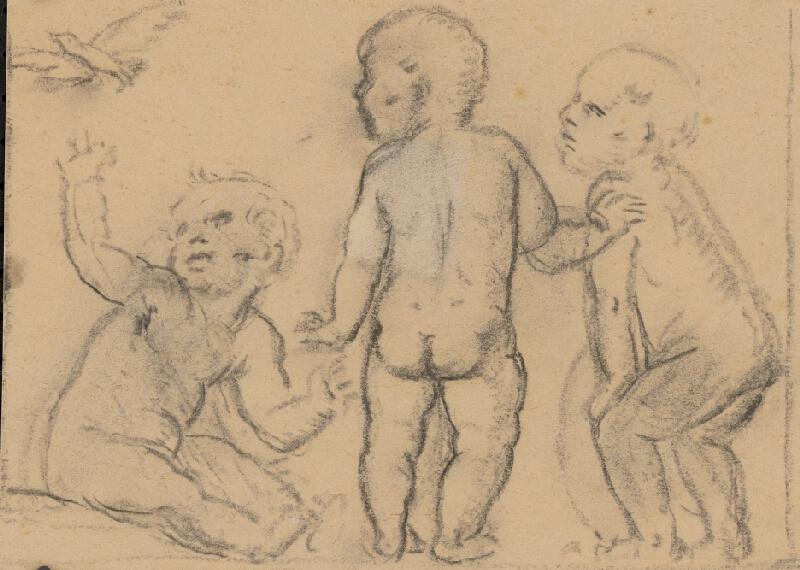 Alojz Rigele - Traja anjelici