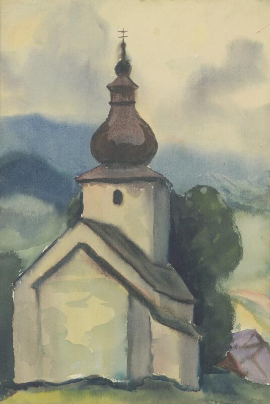 Zolo Palugyay - Zvonica