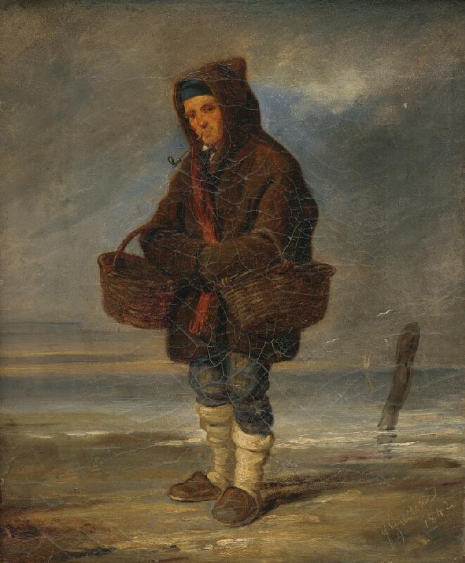 S. Guerini - Predavač rýb