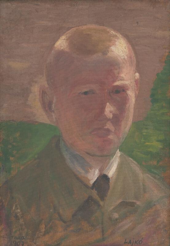 Ján Thain - Lajkó