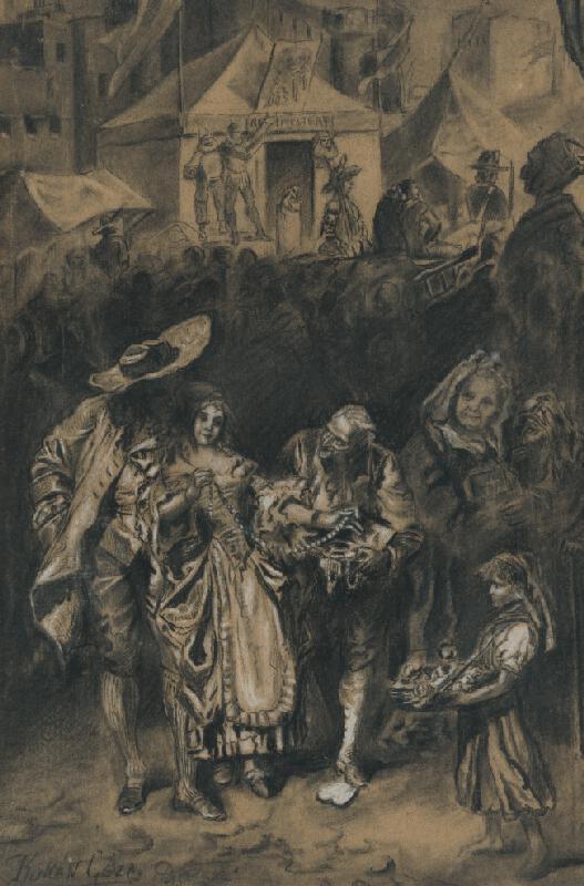 Gejza Kukán, Sándor Liezen-Mayer - Faust a Margaréta