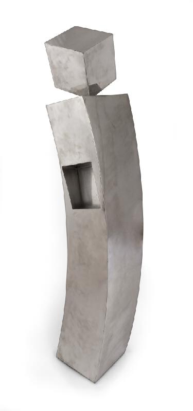 Rudolf Hofer – Averz – Reverz, 2010
