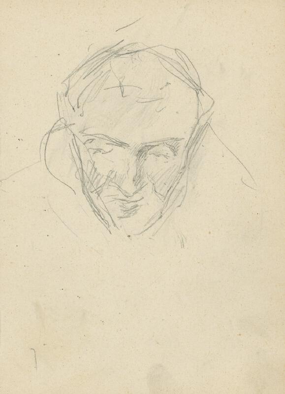 Andor Borúth - Skicár V.