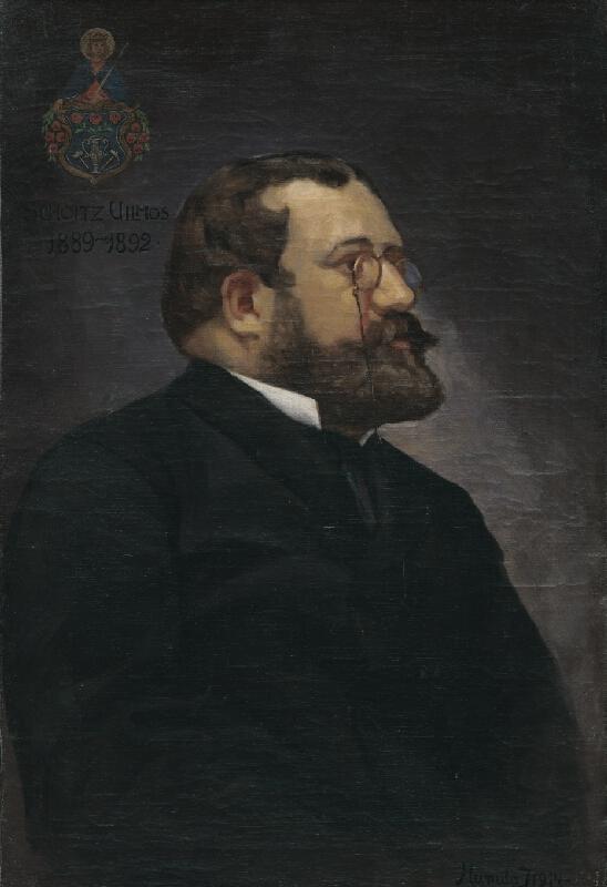 Jozef Hanula - Viliam Scholtz