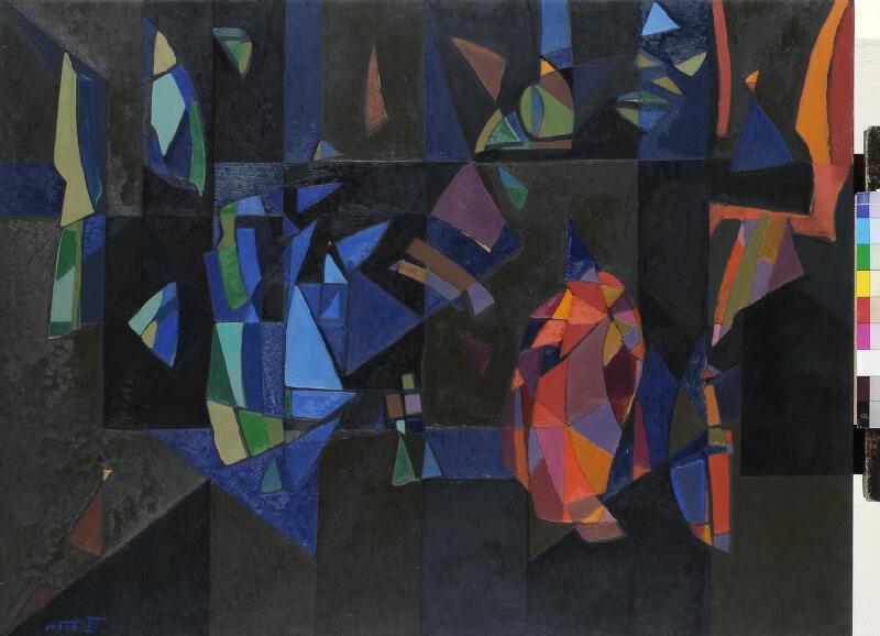 Bohumír Matal - Fragmenty