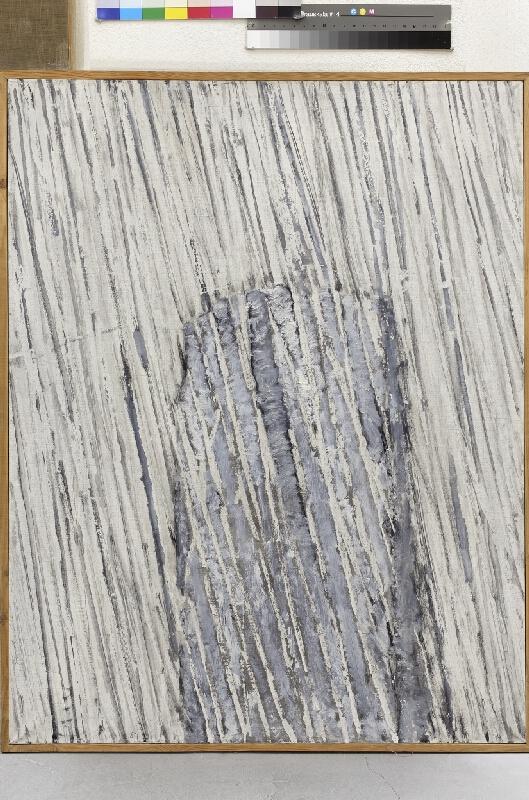 Petr Veselý - Déšť v zimě