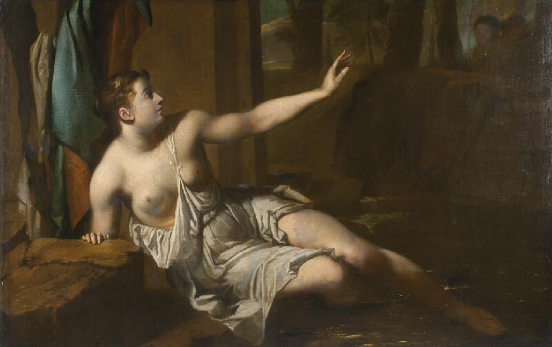 Heroman van der Myn - Zuzana  a  starci