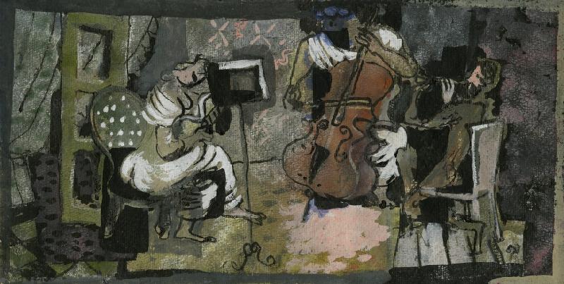František Kaláb - Trio
