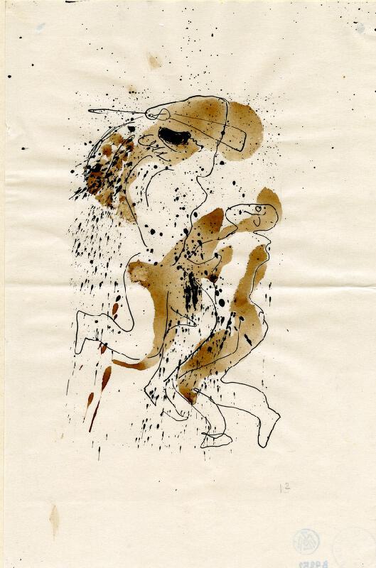 František Kaláb - Ilustrace: F. Nechvátal - Pět oblásků (Polní léto)