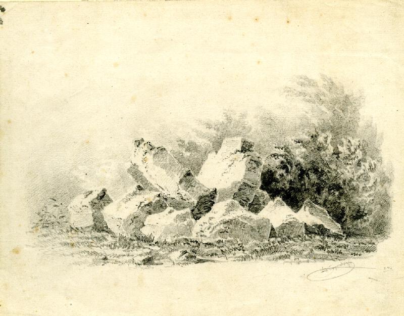 Louisa Piepenhagenová - Skály