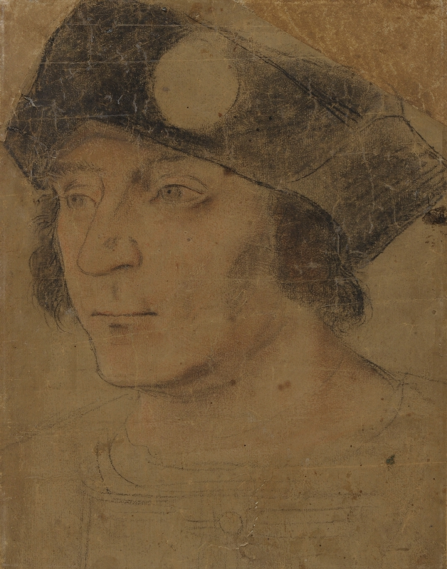 Hans Holbein ml. - Hendr Gilford