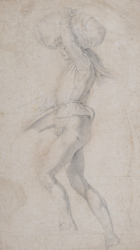 Andrea del Sarto - podle - Nosič