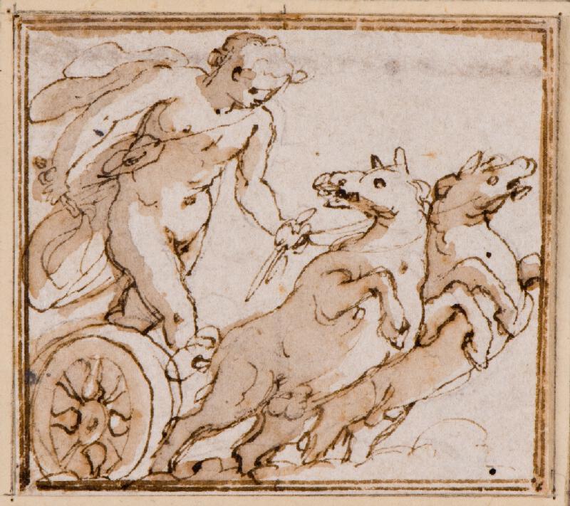 Giorgio Vasari - Apollo