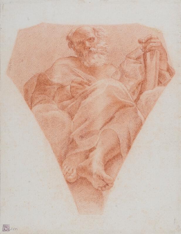 Domenico Cunego - Evangelista