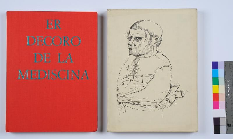 Bruno Caruso - Er decoro de la mediscina