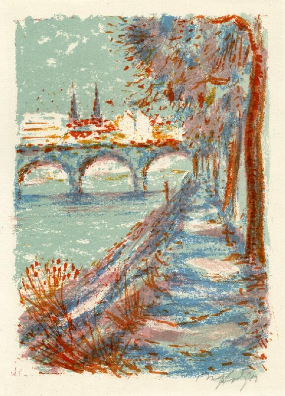 Miloslav Holý - Most