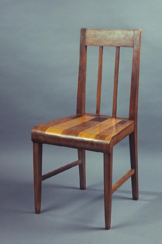 Antonín/1882 Procházka - židle ze souboru nábytku
