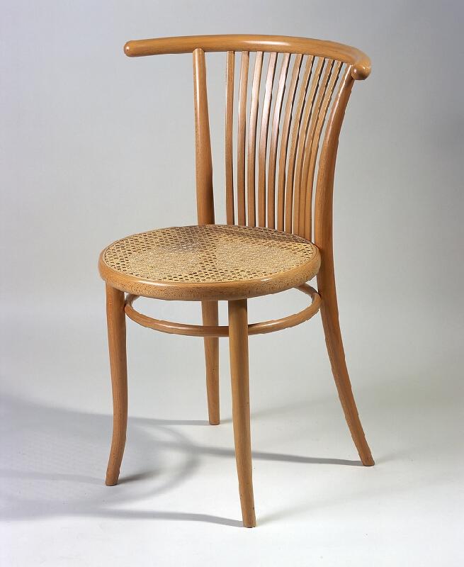 František Vrána - židle
