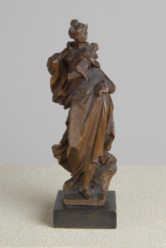Johann Baptist Straub - Světice