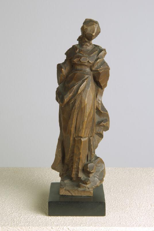 Johann Baptist Straub - Sv. Kateřina