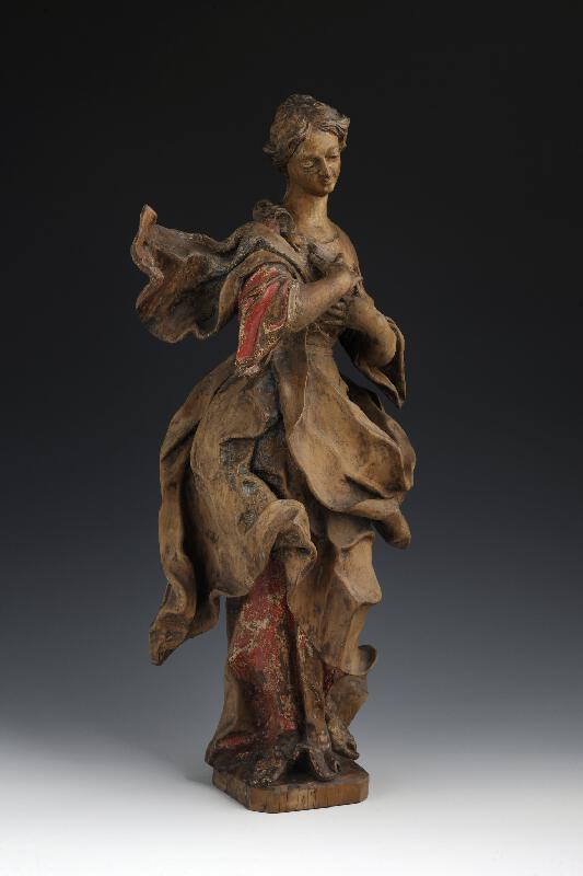 Josef Leonard Weber - Panna Marie ze Zvěstování