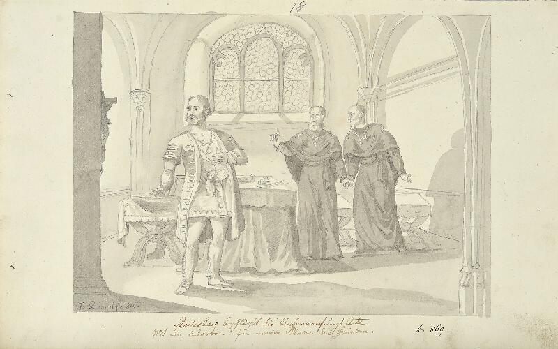 František (Franz) Richter - Rostislav