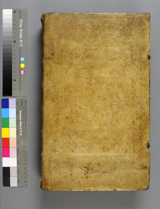 Josephus Flavius, Johann Georg Cotta - Sämmtliche Werke Flavii Josephi in zwey Theil