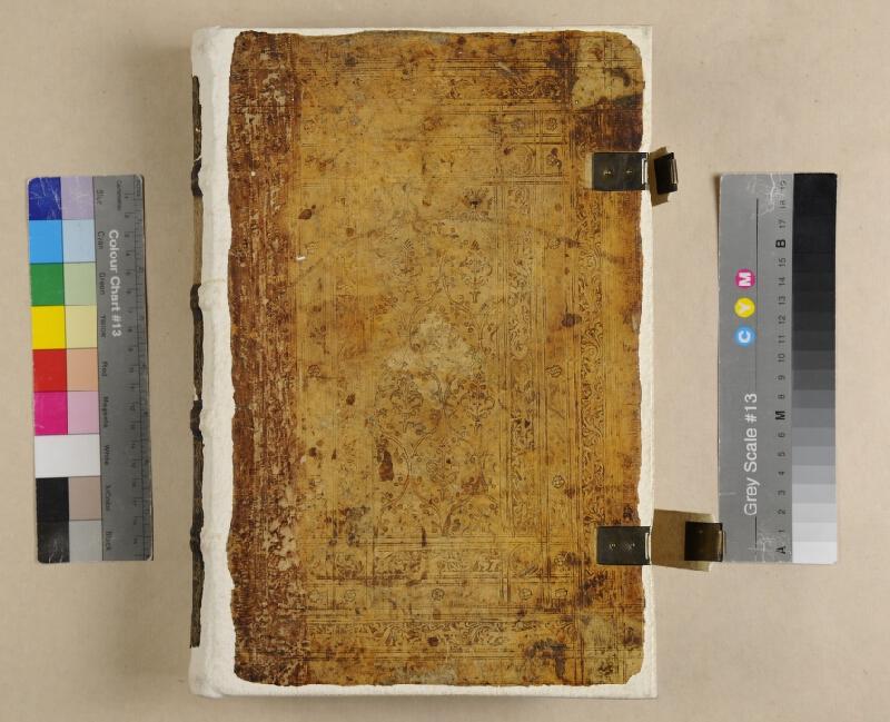 neznámý autor, Jacques Sacon - Biblia cum pleno apparatu summariorum cocncordantiarum