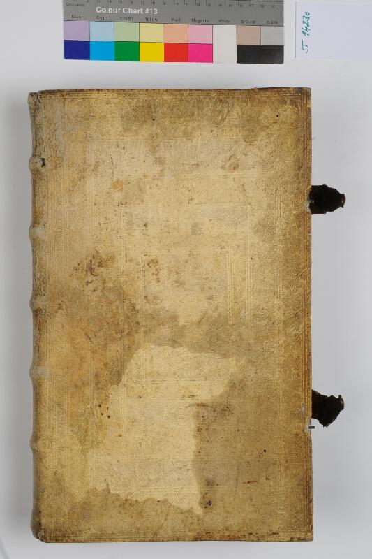 neznámý autor, Franz Anton Strötter, Anton Maxmilian Heiß - Biblia Sacra vulgatae editiones. Volumen II