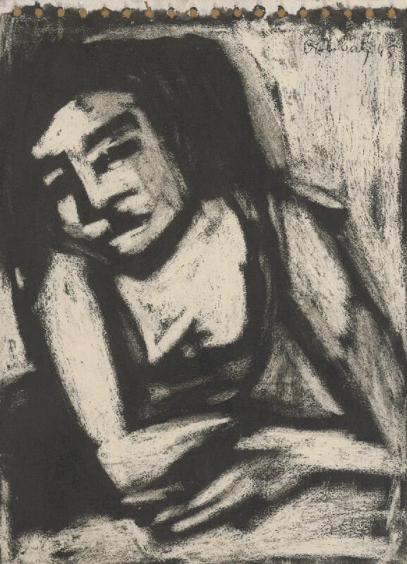 Orest Dubay - Žena