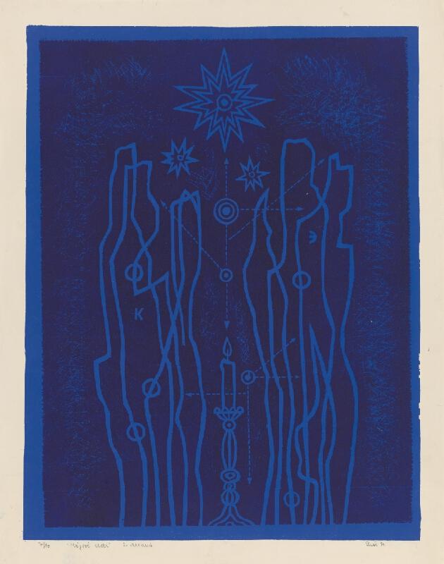 Fero Kráľ - Májové noci