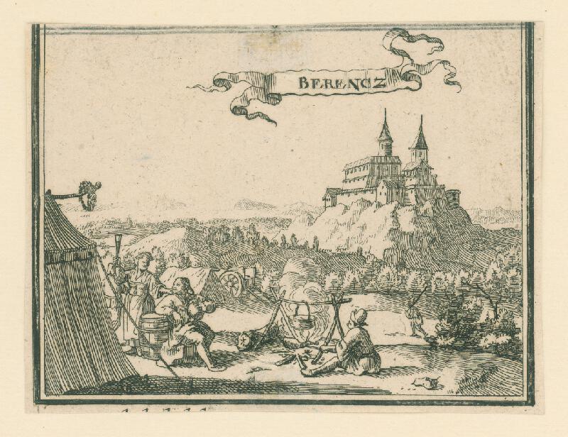 Justus van den Nypoort - Branč