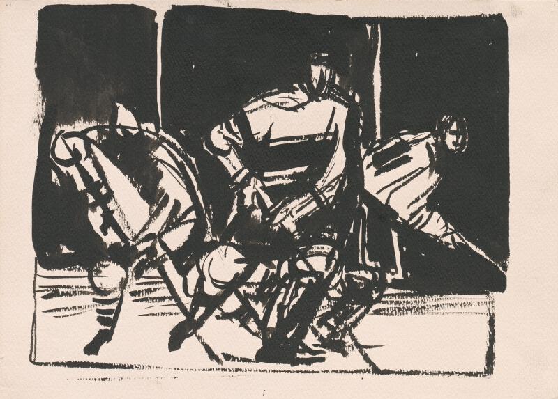 Viliam Chmel - Hokejisti III.