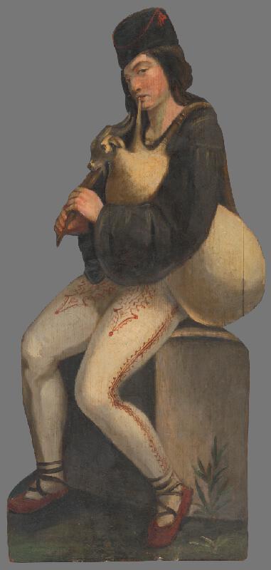Maximilián Ratskay - Gajdoš