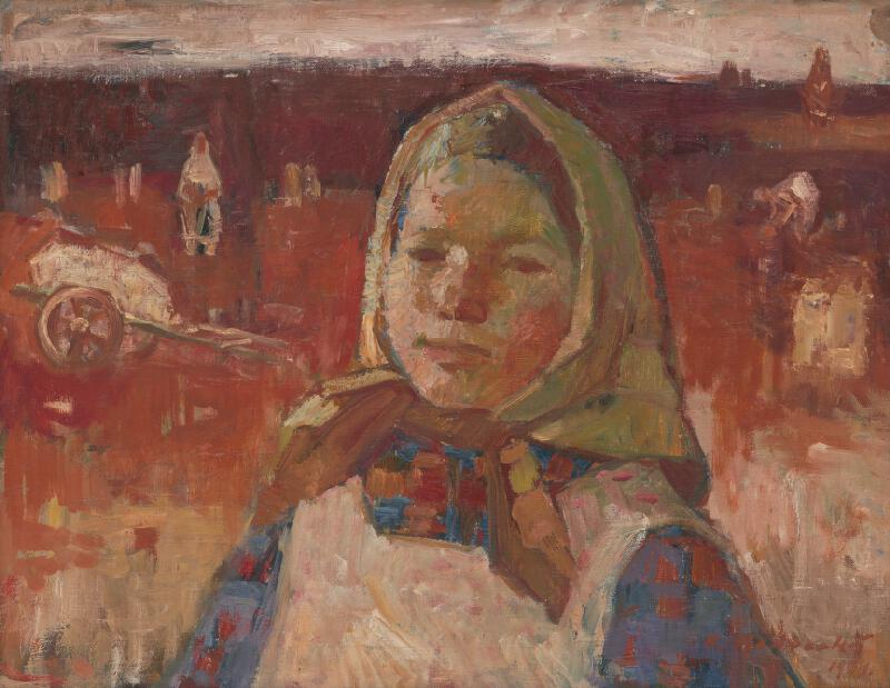 Mária Medvecká - Oravčiatko