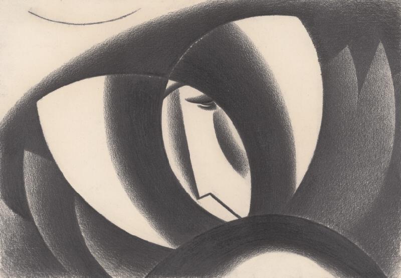 Milan Laluha - Kresba V.