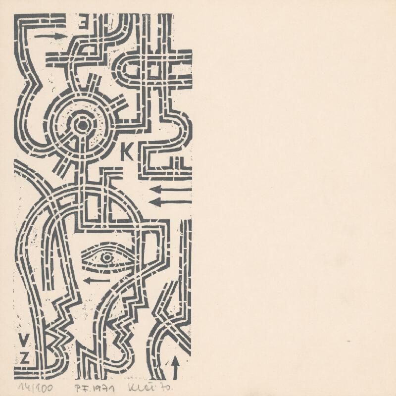 Fero Kráľ - P.F. 1971