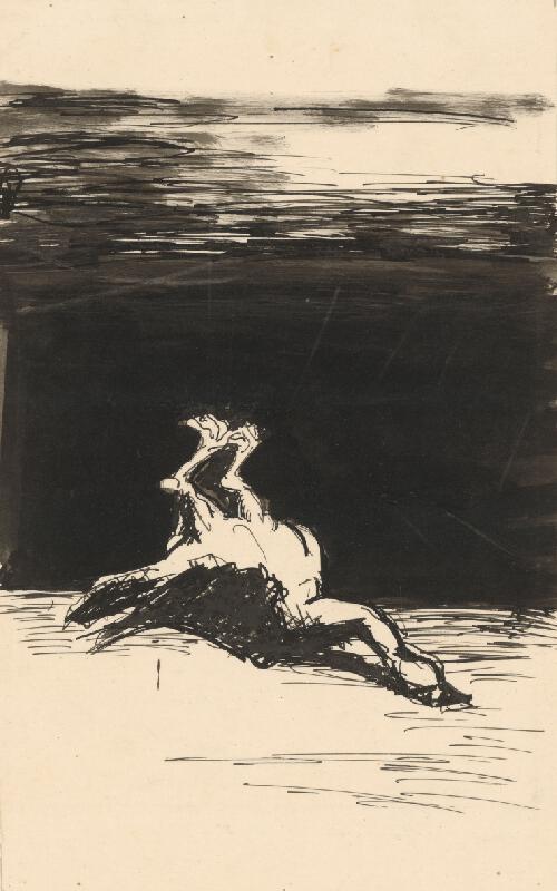 Viliam Chmel - Mŕtvy vták