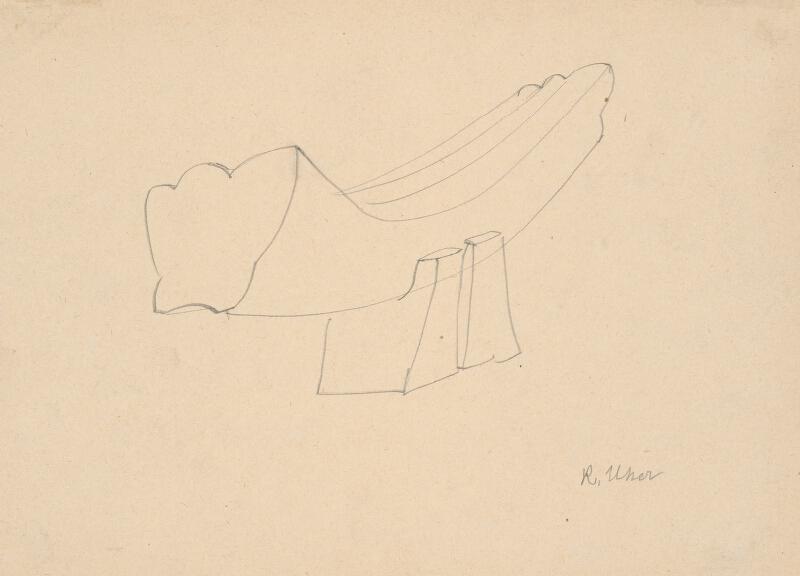 Rudolf Uher - Tvarový ingot