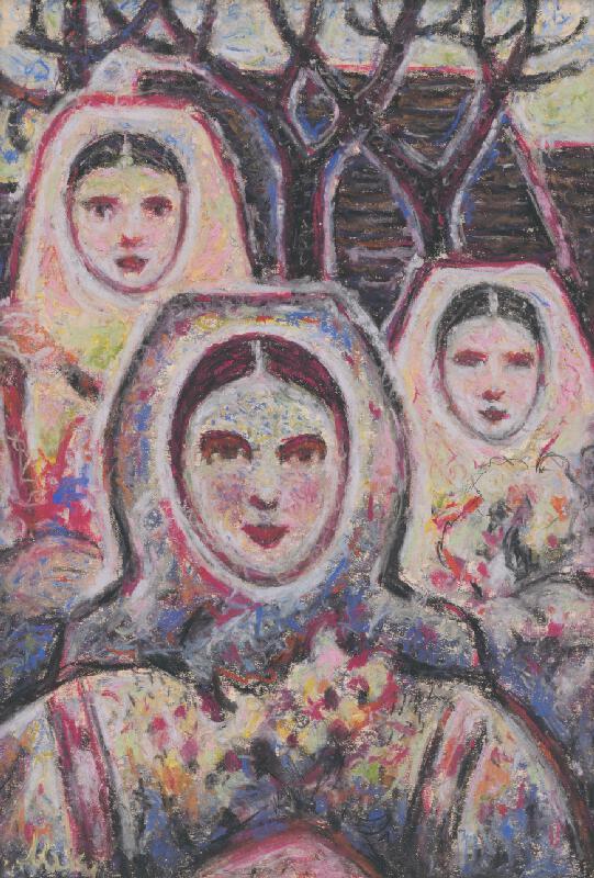 Janko Alexy - Ženy z Považia