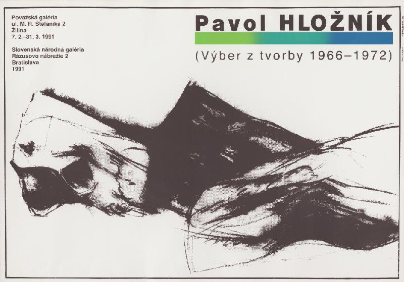 Pavel Choma - Pavol Hložník