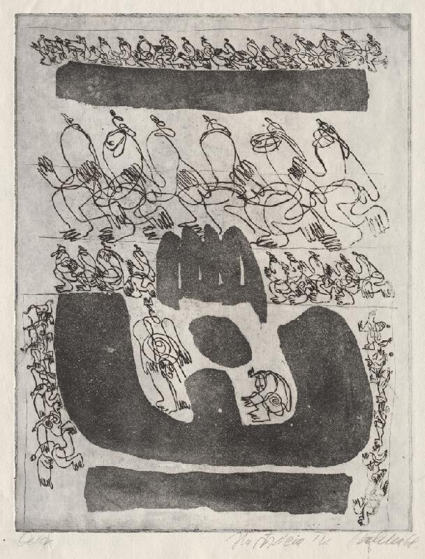 Milan Paštéka - Ilustrácia IV.