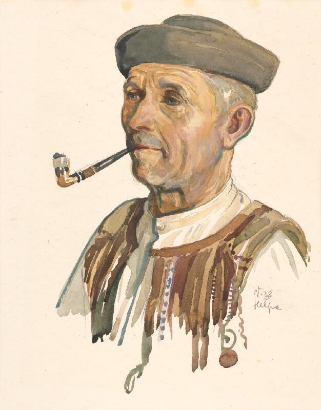 Jaroslav Vodrážka - Kostýmy a drapérie XXIV.