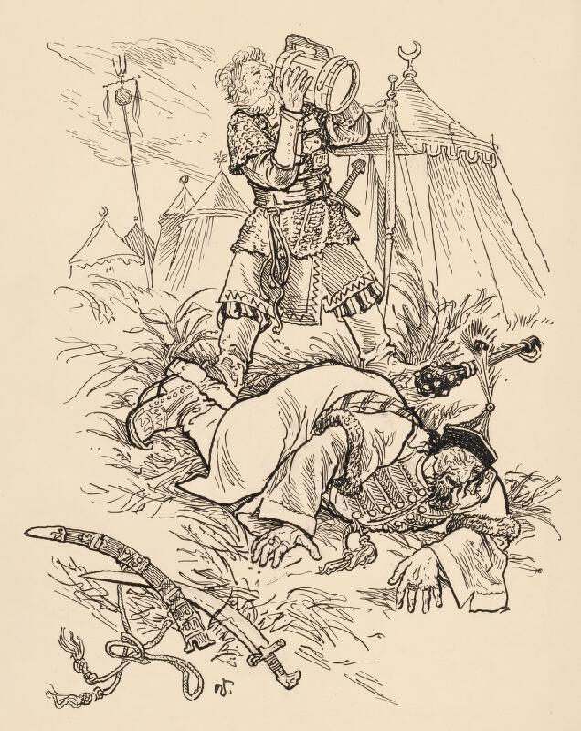 Jaroslav Vodrážka - Ilja Muromec a Kalin - cár II.