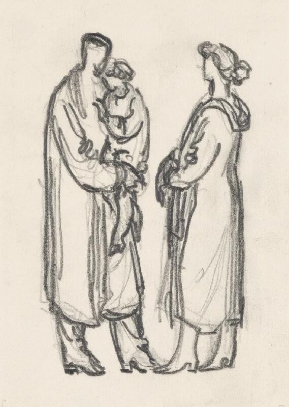 Rudolf Pribiš - Rodina