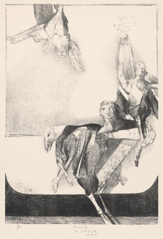 Vincent Hložník - Vzdychy
